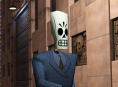 To timer med Grim Fandango Remastered
