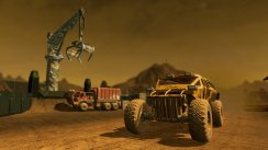 Red Faction: Guerilla 2 i mars 2011
