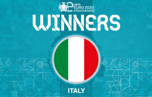 Italy stands as the victor of UEFA eEuro 2020