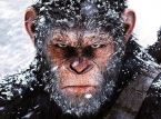 Den nye Planet of the Apes-filmen er en reboot