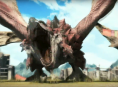 Final Fantasy XIV får Monster Hunter-besøk i august