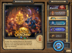 Hearthstone: Kobolds and Catacombs
