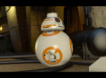 Sjarmtrollet BB-8 i fokus i ny Lego Star Wars-trailer