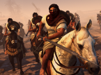 Total War: Attila - Empires of Sand annonsert