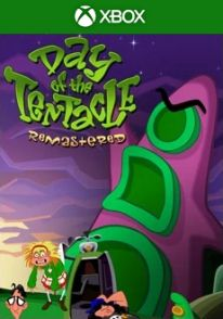 Day of the Tentacle: Remastered
