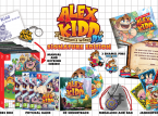 Alex Kidd in Miracle World DX lanseres i juni