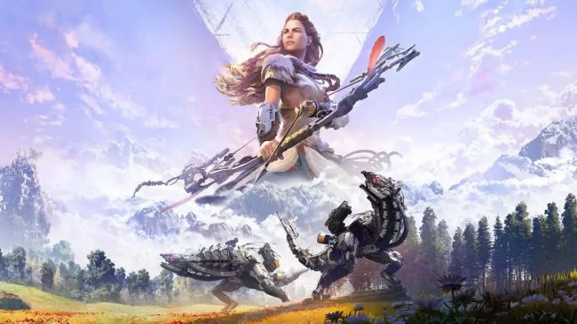 Horizon: Zero Dawn (PC)