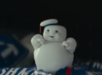 Små Stay Puft-monstre dukker opp i ny Ghostbusters: Afterlife-video