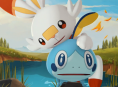Sånn ser Isle of Armor ut i Pokémon Sword/Shield