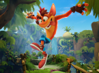 Crash Bandicoot 4: It's About Time hypes opp med lanseringstrailer