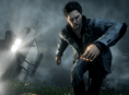 - Tiden var ikke moden for Alan Wake 2