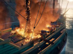 Pass opp for livsfarlige kister i Sea of Thieves-utvidelsen Crews of Rage