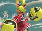 Sniktitt: Arms til Nintendo Switch