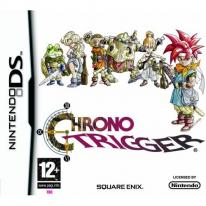 Chrono Trigger DS
