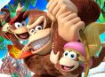 Donkey Kong Country: Tropical Freeze kommer til Switch