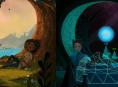 Dato spikret for andre del av Broken Age