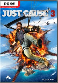 Just Cause 3