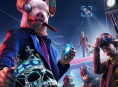 Watch Dogs: Legion tar relativt liten plass på PC, PS4 og Xbox One