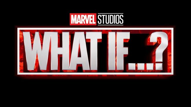 Marvel sin What If...?-serie kommer på Disney+ i august