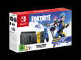 Fortnite-inspirert Nintendo Switch slippes neste måned