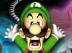 Luigi's Mansion skremmes inn på 3DS i oktober