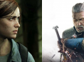 The Last of Us: Part II slår The Witcher 3 sin
