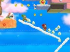 Best of E3 2014: Yoshi's Woolly World
