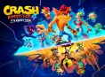 Crash Bandicoot 4: It's About Time klart for Switch, PS5 og Xbox Series i mars