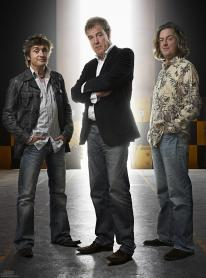Vinn Top Gear-billetter og spill!
