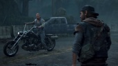 Days Gone - Release Date Trailer