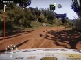 WRC 9 - Rally Kenya: Seyabei Stage Gameplay