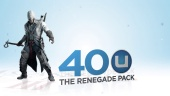 Assassin's Creed III - Exclusive Uplay Awards
