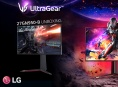 LG Ultragear - LG 34GN850-B Product Showcase (Sponsored)