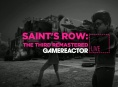 Saints Row: The Third - Remastered - Livestream Replay