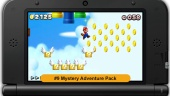 New Super Mario Bros. 2 - Download Packs 4 Nintendo 3DS Trailer