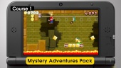 New Super Mario Bros. 2 - Mystery Adventures Pack & Impossible Pack Trailer