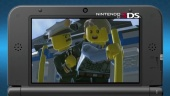 Lego City Undercover: The Chase Begins - Webisode #1