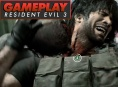 Resident Evil 3 - Gameplay Highlights