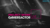 Project Spark - Livestream Replay