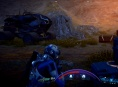 To timer med Mass Effect: Andromeda