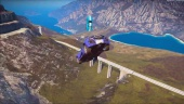 Just Cause 3 - Multiplayer Mod trailer
