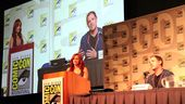 Assassin's Creed III - Comic Con Panel