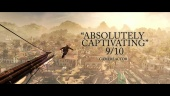 Assassin's Creed IV: Black Flag - Accolades Trailer