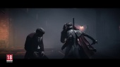 Assassin's Creed Syndicate - Evie Frye Trailer