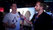 E3 2014: Assassin's Creed: Unity interview