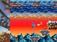 Turrican Flashback-gameplay