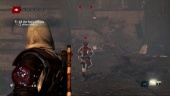 Assassin's Creed IV: Black Flag - Naval Fort Commented Walkthrough