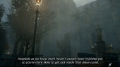 Assassin's Creed: Unity - Narrated Co-Op Heist Trailer